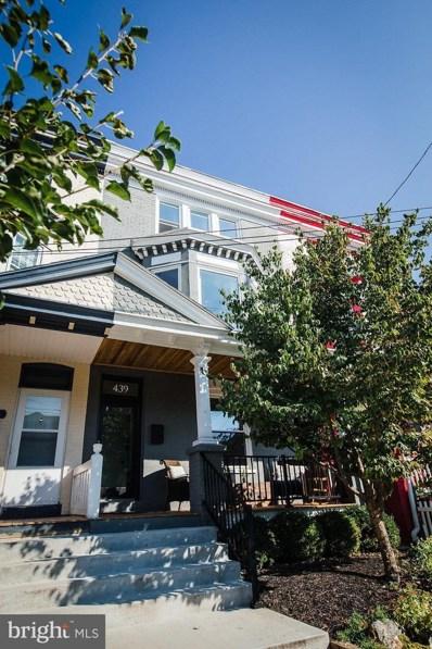 439 E End Avenue, Lancaster, PA 17602 - #: PALA141366