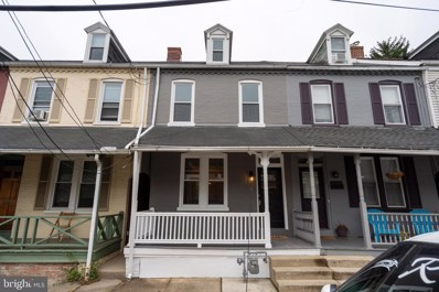 649 N Mary Street, Lancaster, PA 17603 - #: PALA141388