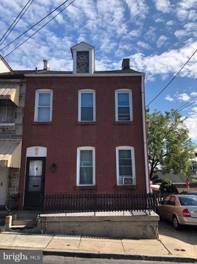 510 Poplar Street, Lancaster, PA 17603 - #: PALA141534