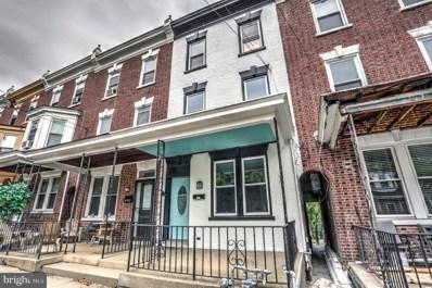 831 E Orange Street, Lancaster, PA 17602 - #: PALA141586