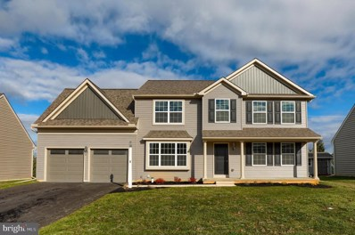 351 Breckenridge Way, Lancaster, PA 17601 - #: PALA141622