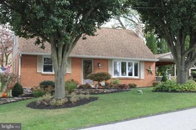 1702 Wiker Avenue, Lancaster, PA 17602 - #: PALA141656