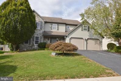 218 Julia Lane, Manheim, PA 17545 - #: PALA141794
