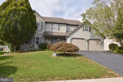 218 Julia Lane, Manheim, PA 17545 - #: PALA141794