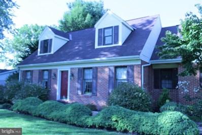 258 School Lane, Mount Joy, PA 17552 - #: PALA141806