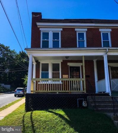 342 New Dorwart Street, Lancaster, PA 17603 - #: PALA141812