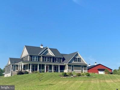 1813 River Hills Road, Drumore, PA 17518 - #: PALA141952