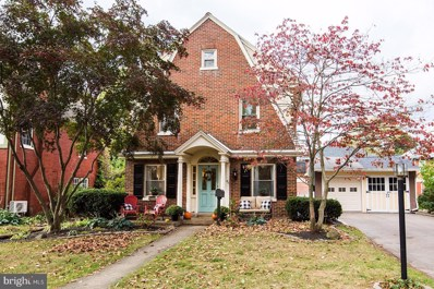 811 Janet Avenue, Lancaster, PA 17601 - #: PALA142072