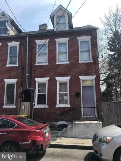 552 Lafayette Street, Lancaster, PA 17603 - #: PALA142110