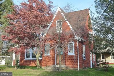 102 S Jackson Street, Strasburg, PA 17579 - #: PALA142134