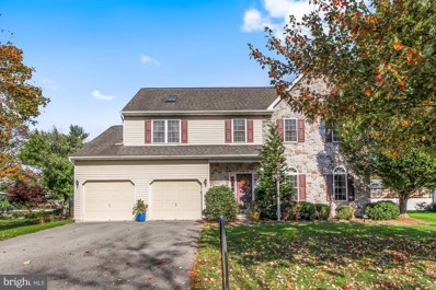 727 Kenneth Drive, Mount Joy, PA 17552 - #: PALA142148