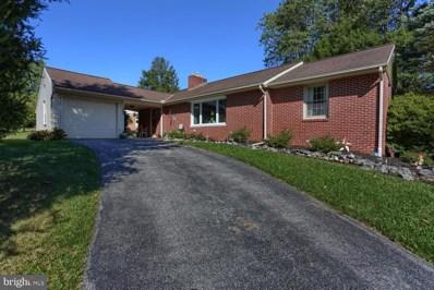 569 Oak Ridge Drive, Millersville, PA 17551 - #: PALA142222
