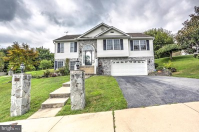 407 Rabbit Hill Lane, Lancaster, PA 17603 - #: PALA142322