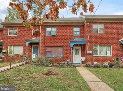 352 S Reservoir Street, Lancaster, PA 17602 - #: PALA142532
