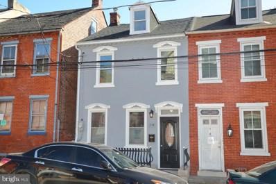 514 Saint Joseph Street, Lancaster, PA 17603 - #: PALA142534