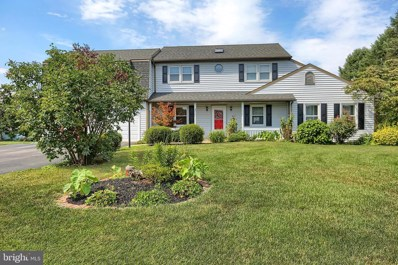 3130 Pleasant View Drive, Manheim, PA 17545 - #: PALA142560