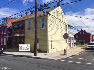 155 S 8TH Street, Columbia, PA 17512 - #: PALA142620
