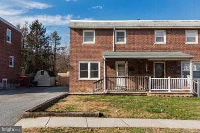 1317 Fremont Street, Lancaster, PA 17603 - #: PALA142672