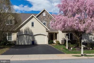 842 Huntington Place, Lancaster, PA 17601 - #: PALA142676