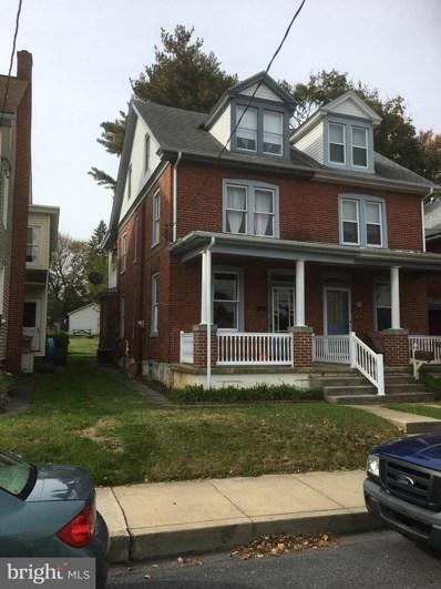 118 W Fulton Street, Ephrata, PA 17522 - #: PALA142698