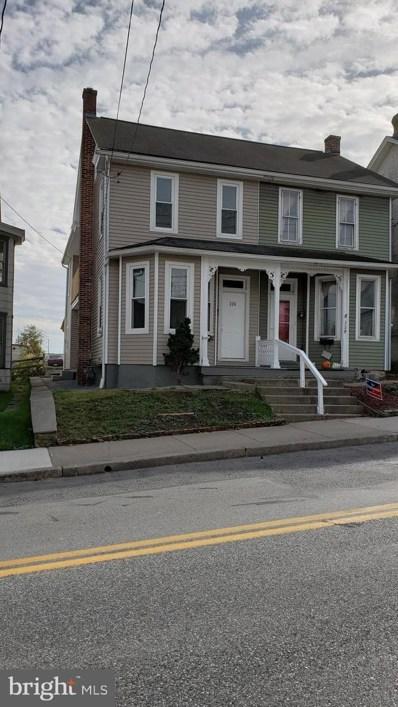 326 W High Street, Elizabethtown, PA 17022 - #: PALA142724