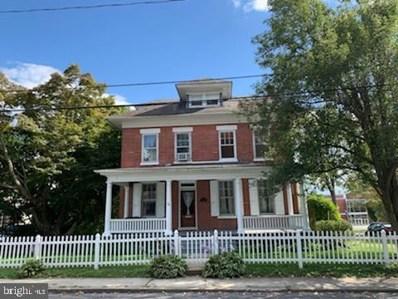 44 W Cottage Avenue, Millersville, PA 17551 - #: PALA142804