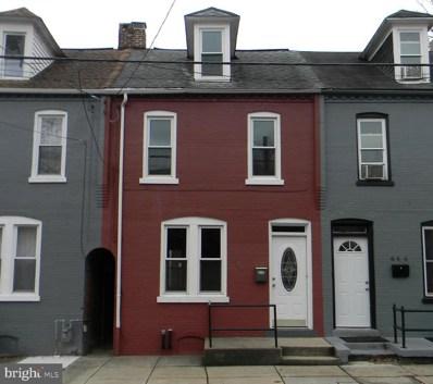 644 1ST Street, Lancaster, PA 17603 - #: PALA142882