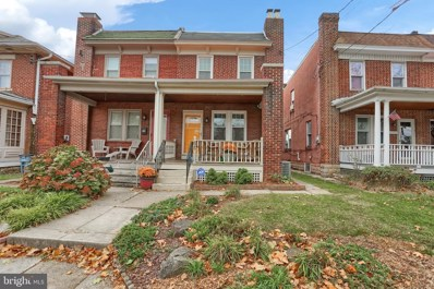 826 N Reservoir Street, Lancaster, PA 17602 - #: PALA142894