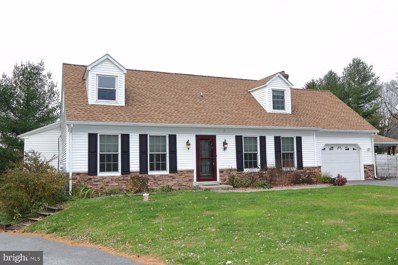 1534 Willoughby Circle, Manheim, PA 17545 - #: PALA142974