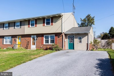 343-A Carol Lynn Drive UNIT A, Willow Street, PA 17584 - MLS#: PALA143174