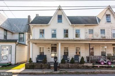 53 E Main Street, Reinholds, PA 17569 - #: PALA143234