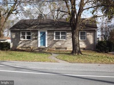 59 W Main Street, Landisville, PA 17538 - #: PALA143254