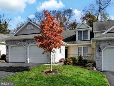 13 Red Leaf Lane, Lancaster, PA 17602 - #: PALA143290