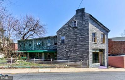 215 W Strawberry Street, Lancaster, PA 17603 - #: PALA143318