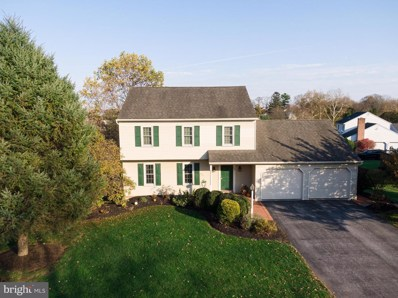 56 Charles Place, Brownstown, PA 17508 - #: PALA143336