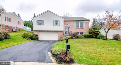 35 Chapel View Drive, Reinholds, PA 17569 - #: PALA143344