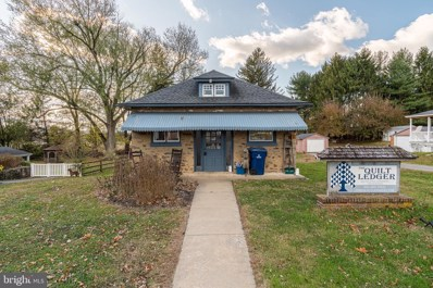 326 N Bridge Street, Christiana, PA 17509 - #: PALA143380