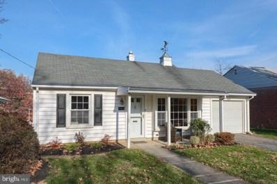 507 Prospect Street, Lancaster, PA 17603 - #: PALA143416