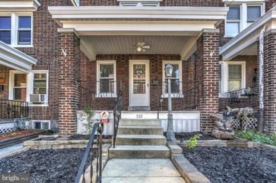 532 Reynolds Avenue, Lancaster, PA 17602 - #: PALA143444