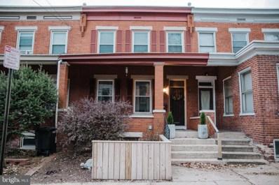 522 N Plum Street, Lancaster, PA 17602 - #: PALA143448