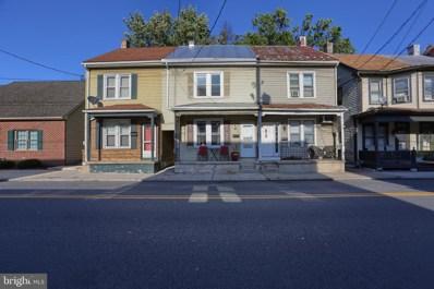 125 S Main Street, Manheim, PA 17545 - #: PALA143474