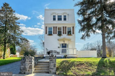 56 Greenwood Avenue, Lancaster, PA 17603 - #: PALA143534