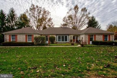 598 Woodbine Boulevard, Lancaster, PA 17603 - #: PALA143626