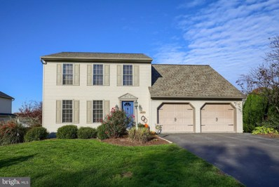 4073 Woodcrest Lane, Columbia, PA 17512 - #: PALA143666