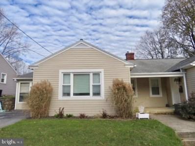 213 N Pitt Street, Manheim, PA 17545 - #: PALA143686