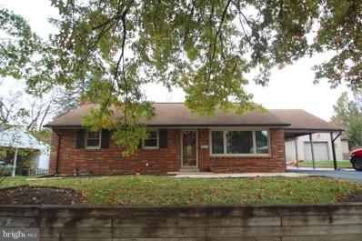 517 E Hummelstown Street, Elizabethtown, PA 17022 - #: PALA143692