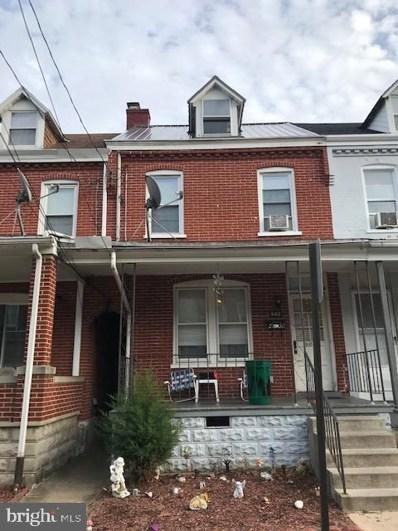 662 Hebrank Street, Lancaster, PA 17603 - #: PALA143738