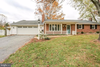 499 Summit Drive, Columbia, PA 17512 - #: PALA143746