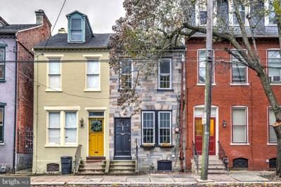414 E Orange Street, Lancaster, PA 17602 - #: PALA143830