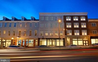 145 E King Street UNIT 203, Lancaster, PA 17602 - #: PALA143836